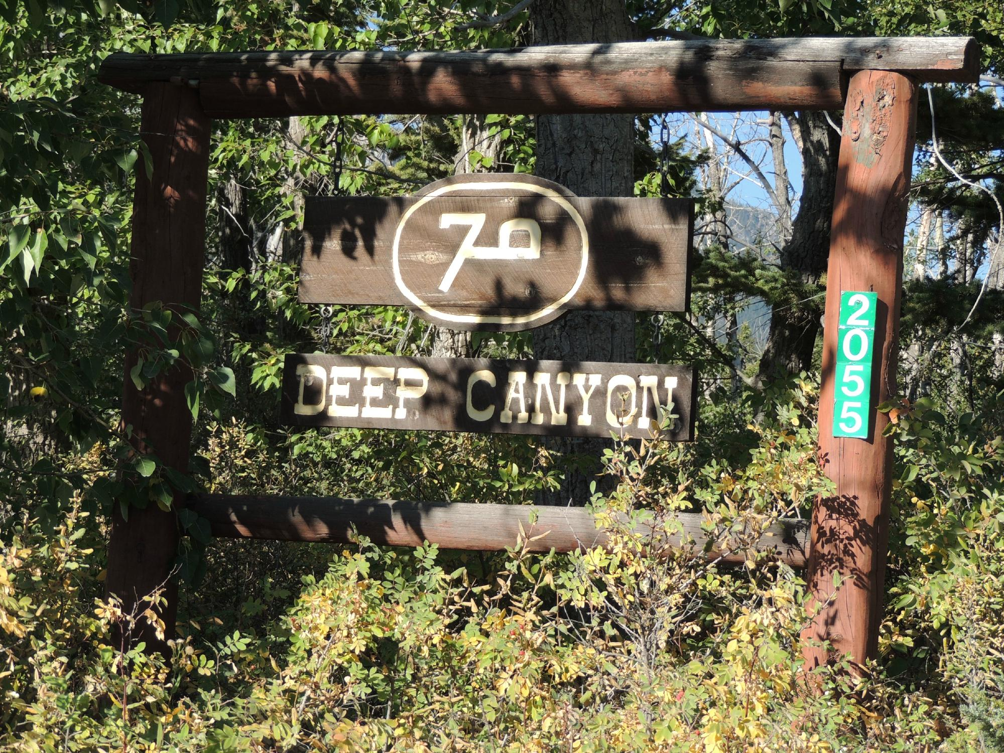 Deep Canyon Guest Ranch