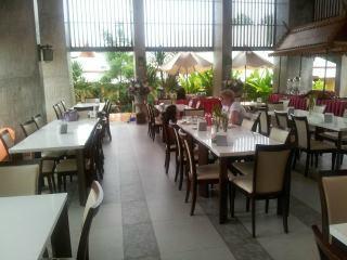 Pangsarapee Resort