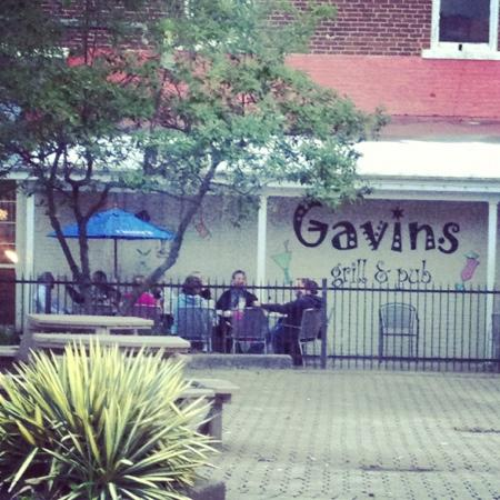 Gavin's On The Square