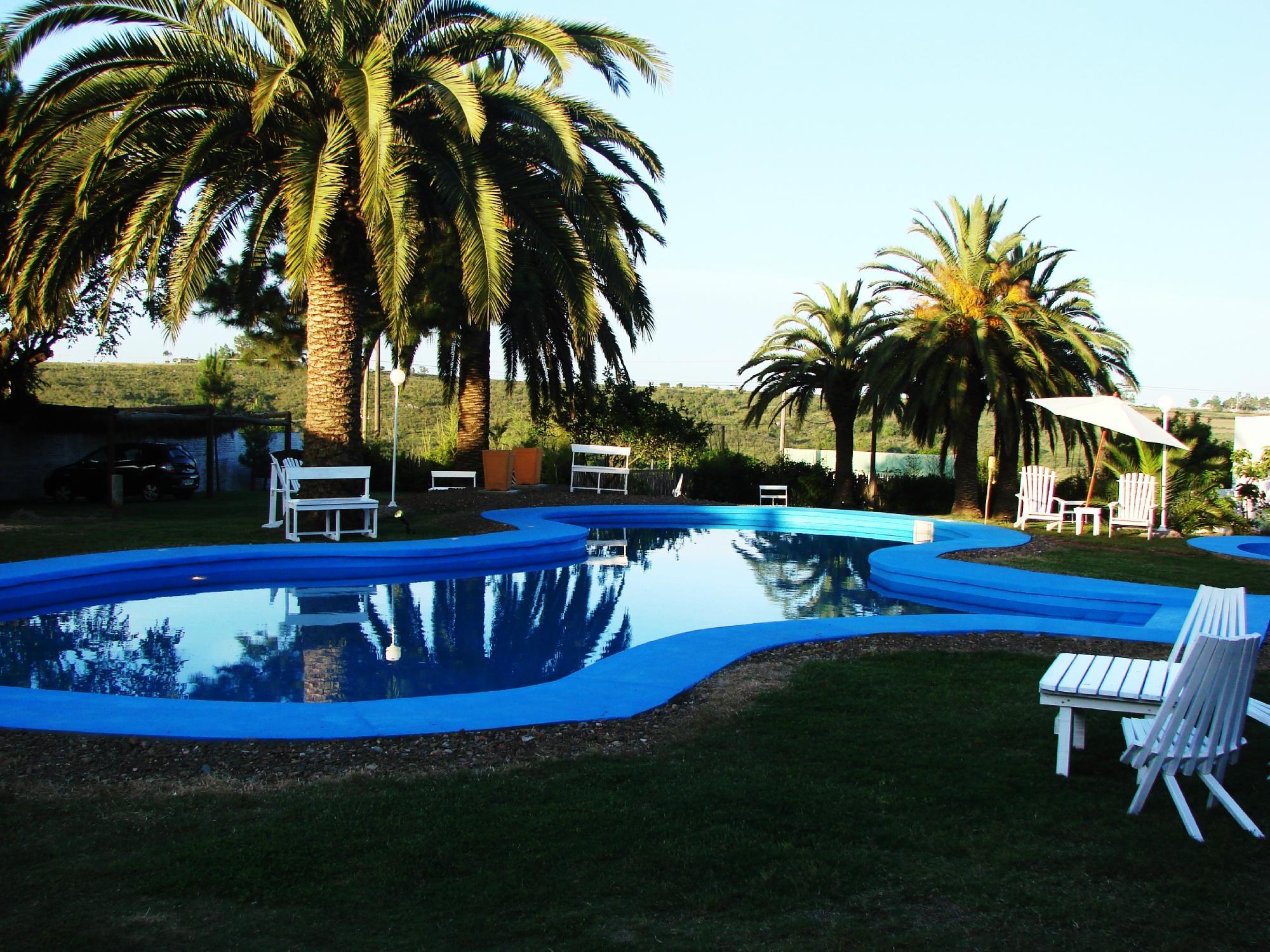 Hotel Artigas Minas de Corrales