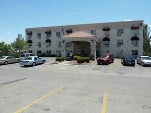 Americas Best Value Inn - El Paso / Medical Center