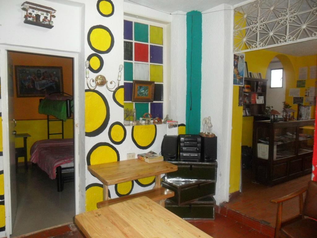 Tip Top Hostel