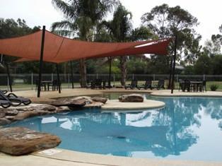 Morning Glory River Resort