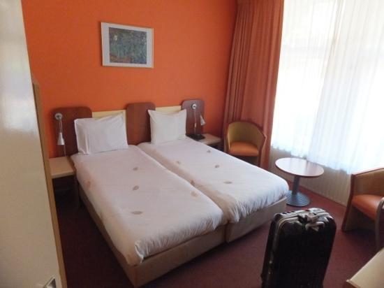 Wilhelmina Hotel Amsterdam