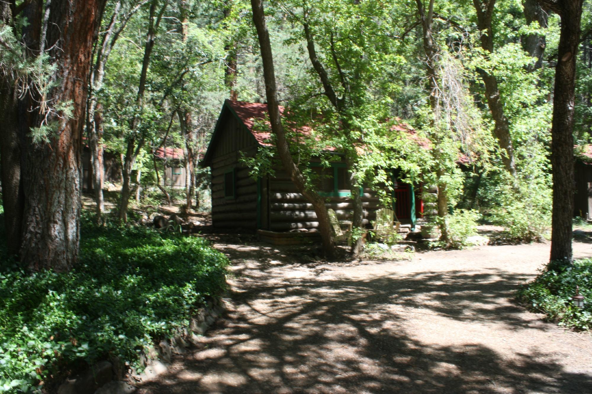 The Butterfly Garden Inn