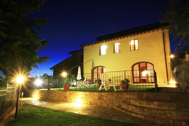 Vallereggi Casa Vacanze
