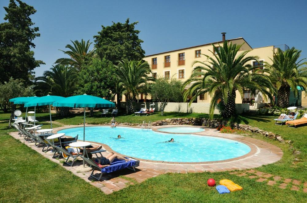 Alghero Resort Country Hotel