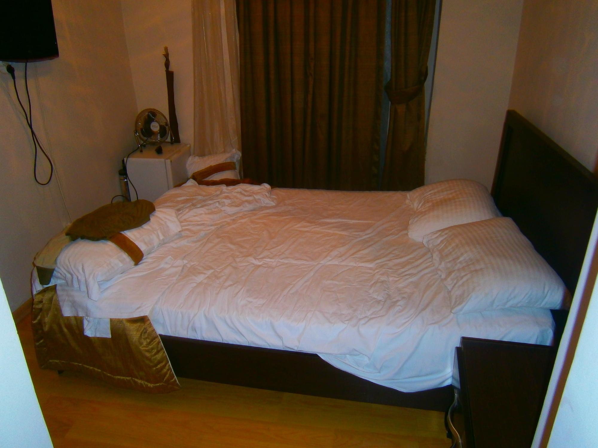Shah Hotel