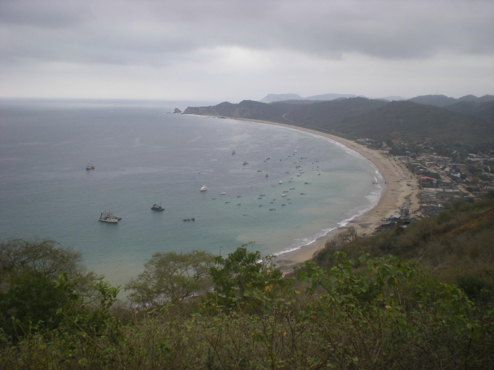 Paradise South Hostal