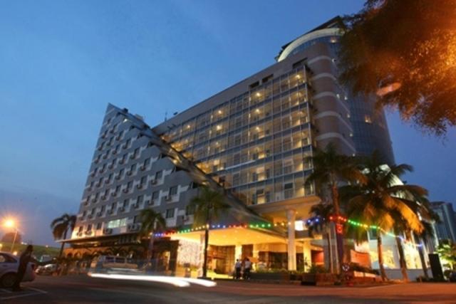 โรงแรมสุเรียซิตี้