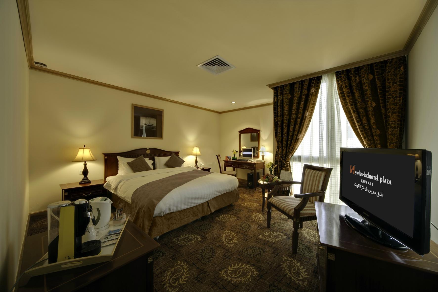 Swiss-Belhotel Plaza Kuwait