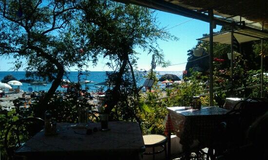 Golfo Beach Restaurant
