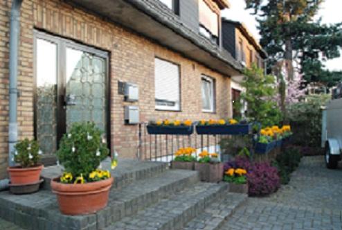 Christianes Gaestehaus