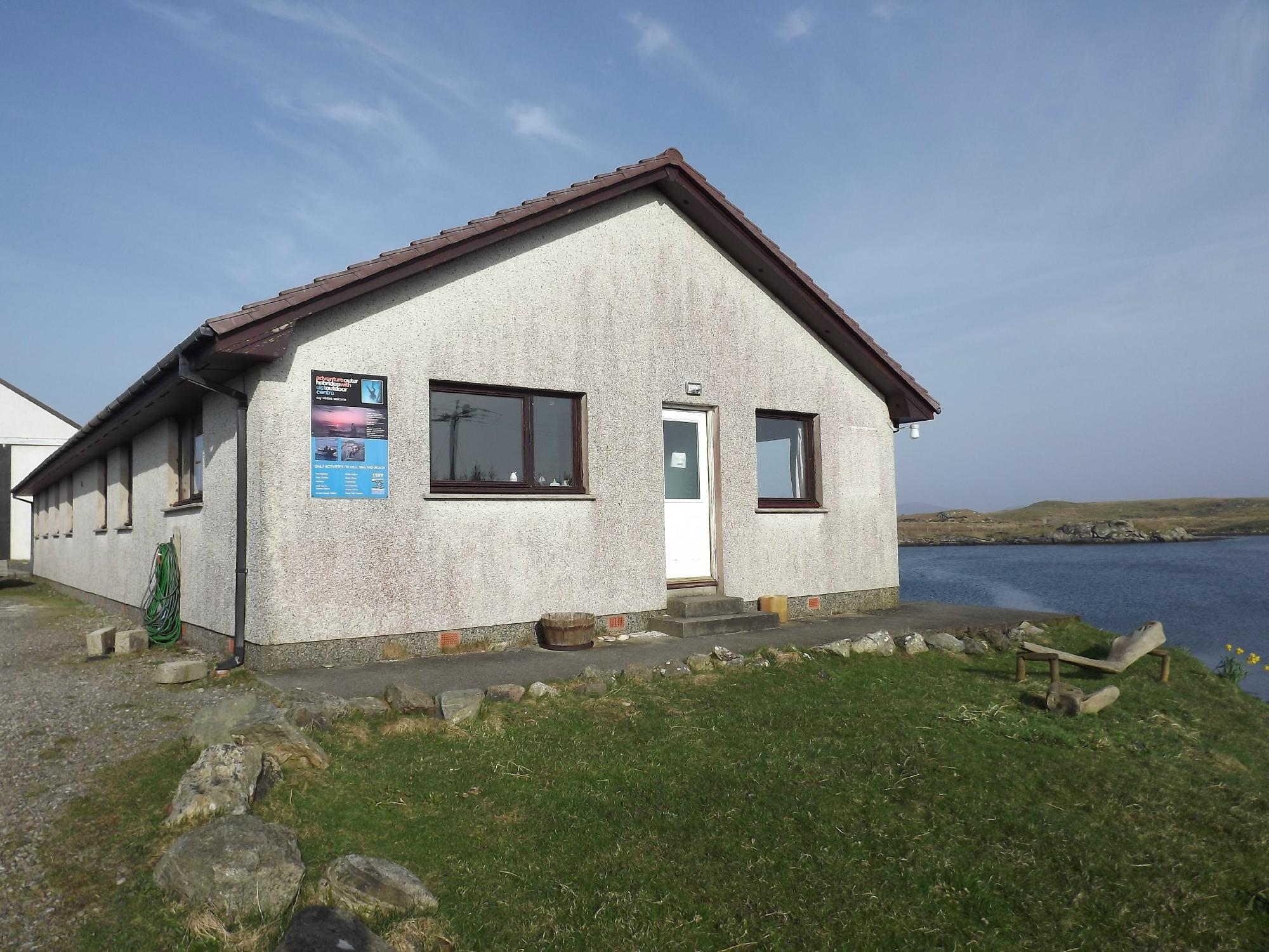 Uist Outdoor Centre Hostel