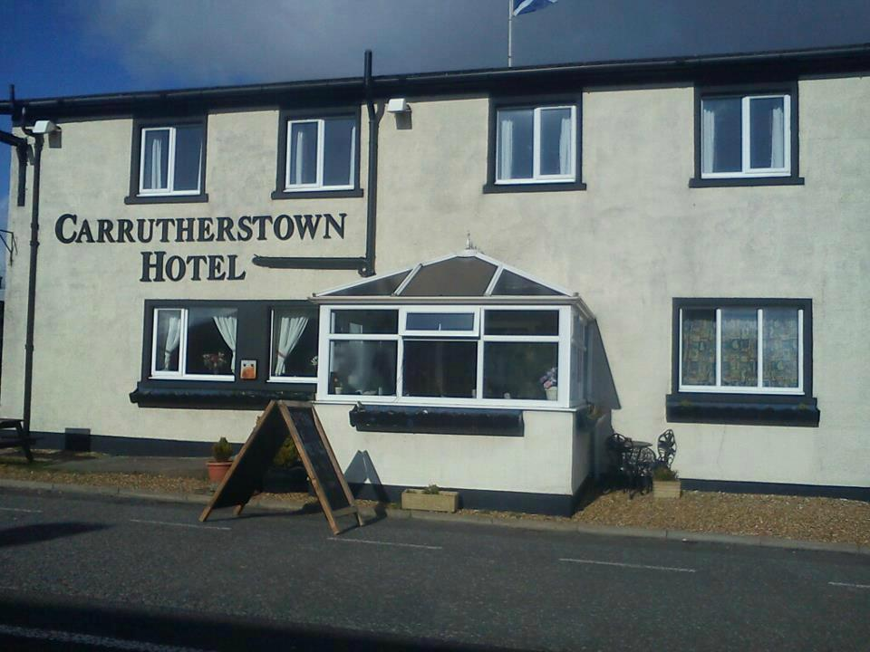 Carrutherstown Hotel