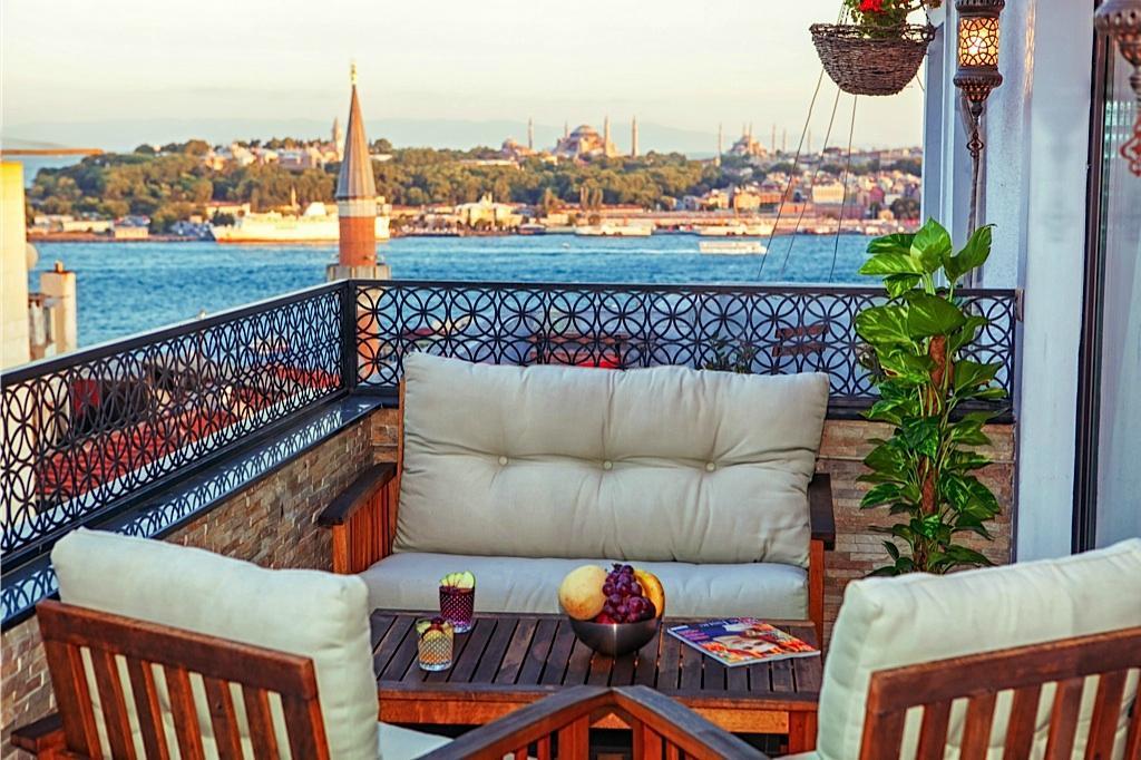 MySuite Istanbul