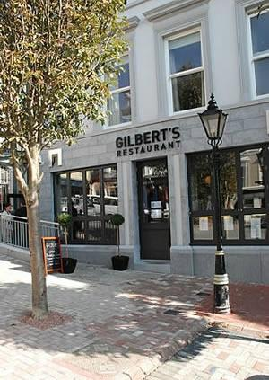 ‪Gilbert's Restaurant and Townhouse‬
