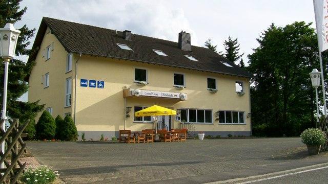 Landhaus Eifelsicht