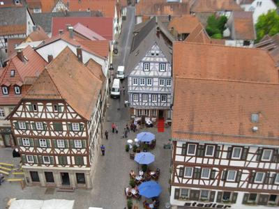 hause hotel mosbach