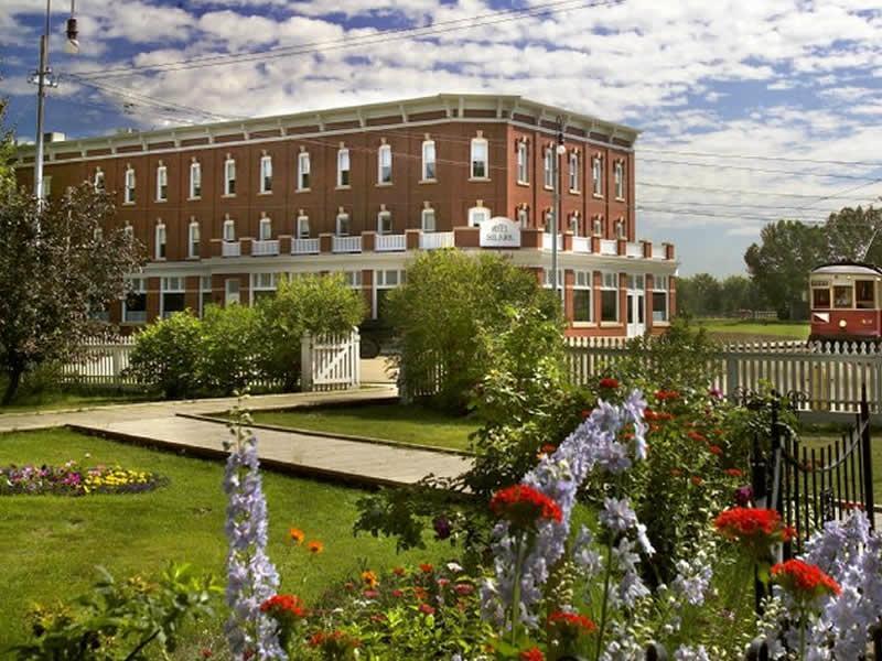 Hotel Selkirk