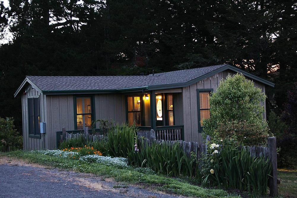 AppleGarden Cottage