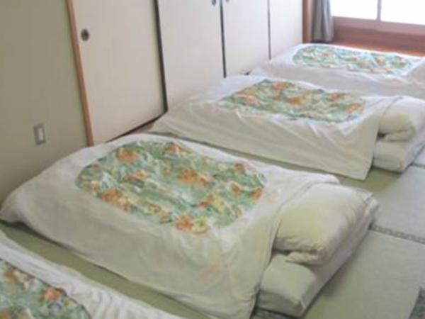 Hisai Green Hotel