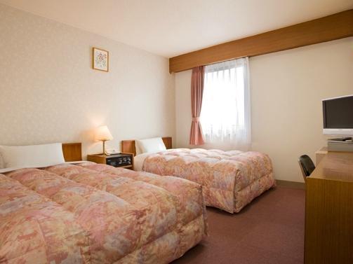 Hotel Econo Kanawaza Asper