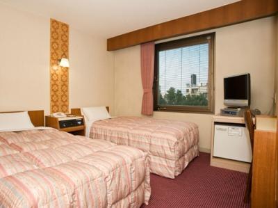 Hotel Econo Kanazawakatamachi