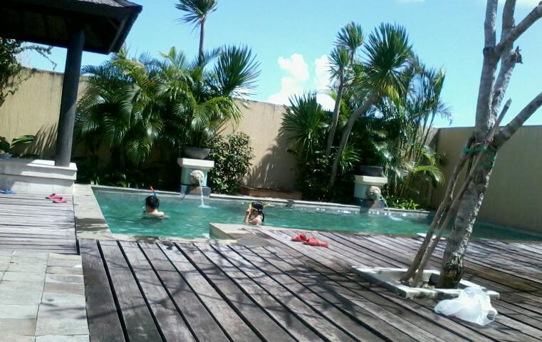 Kalicaa Villa Resort Tanjung Lesung