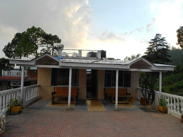 Hotel Prashant