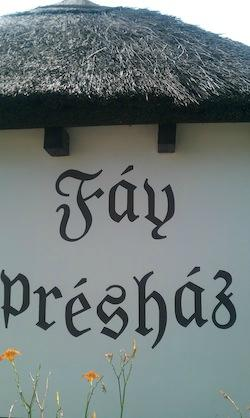 Fay Preshaz