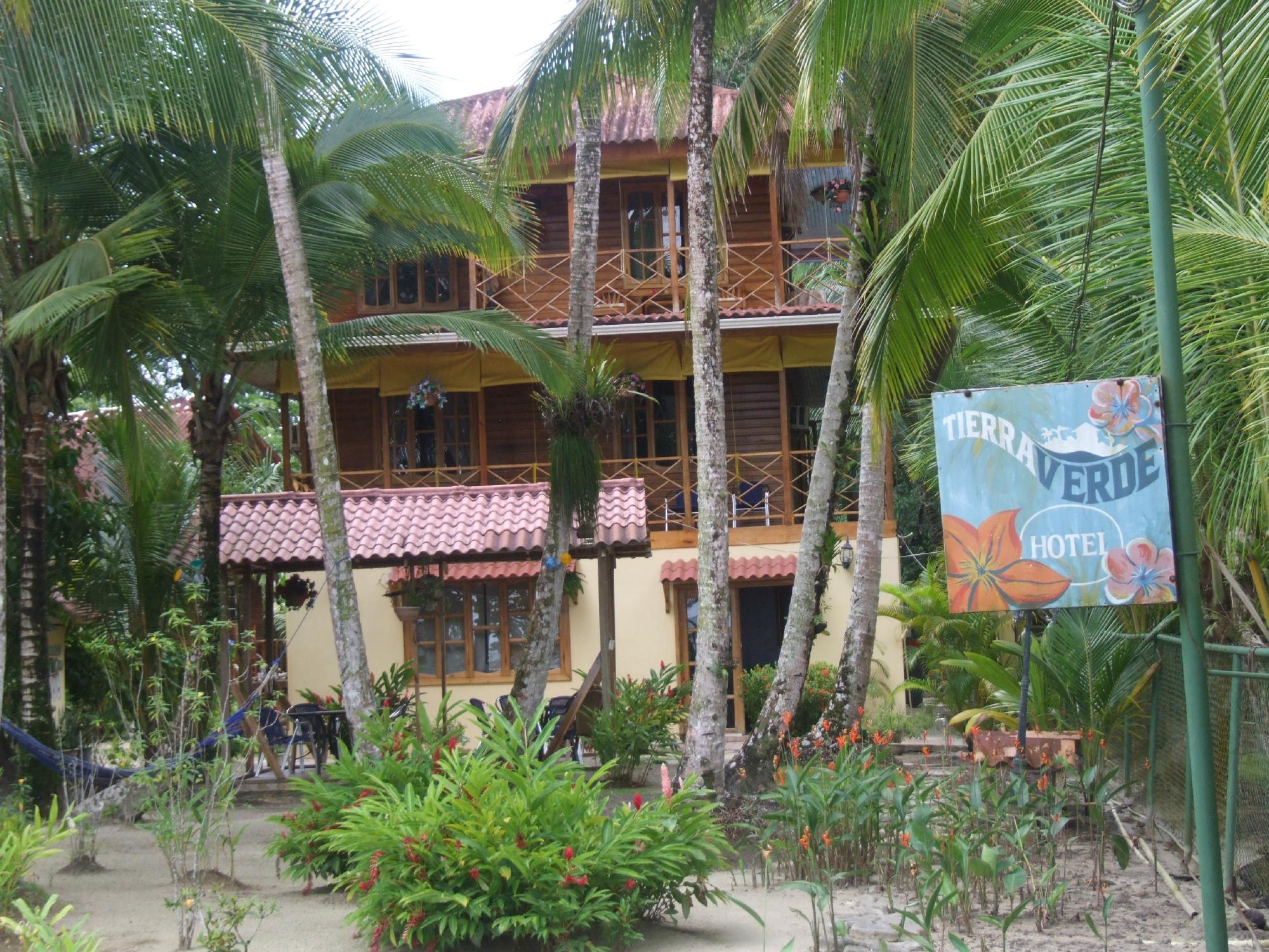 Hotel Tierra Verde