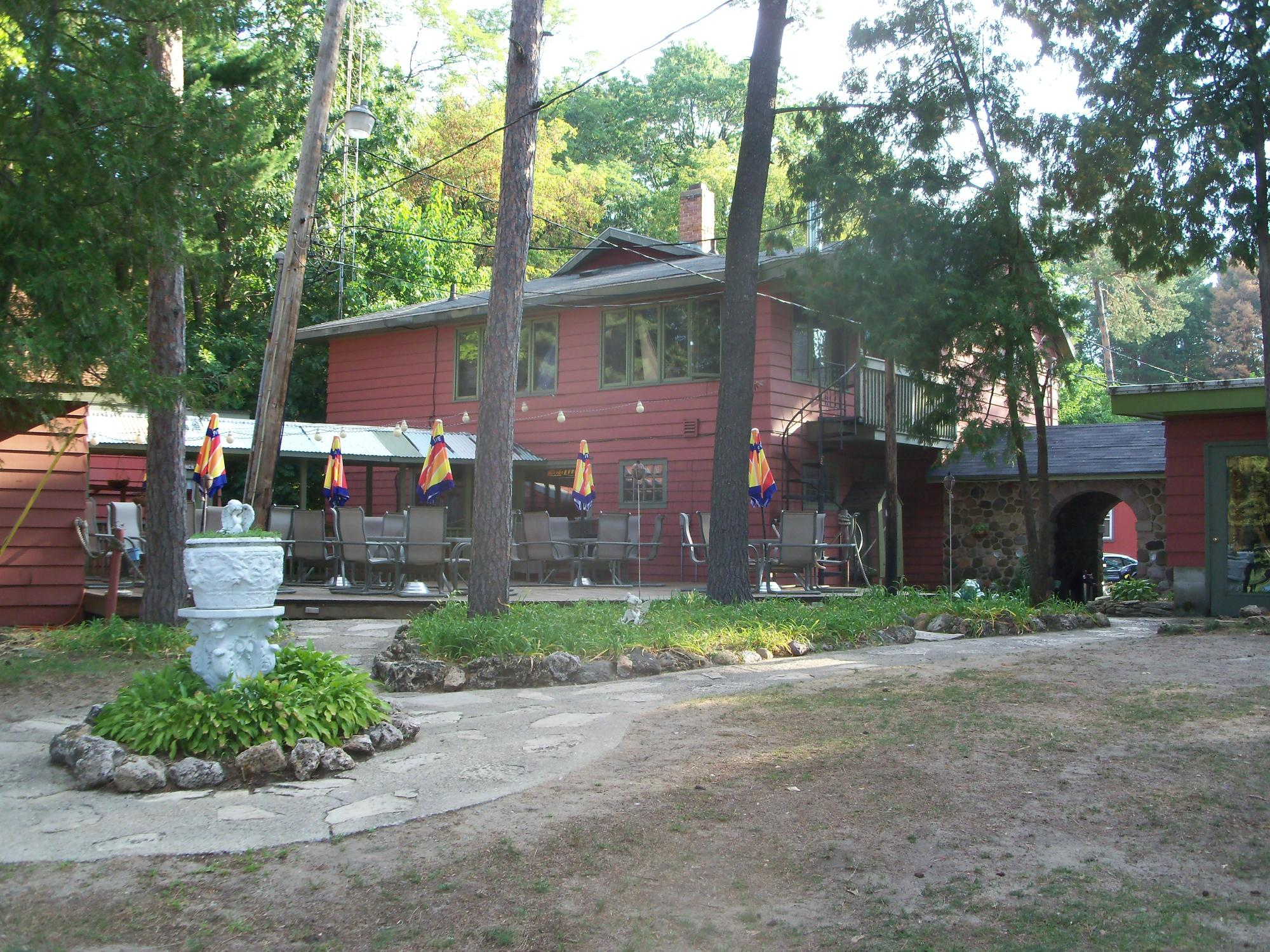 White Lake Beach Resort