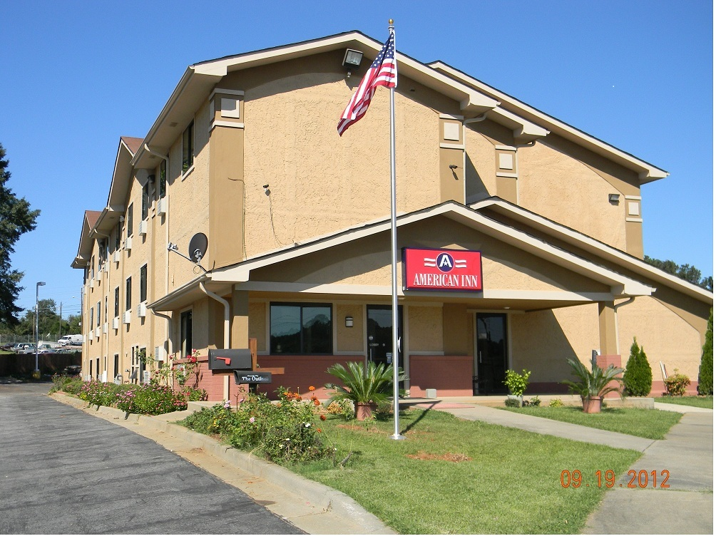 American Inn - Alexander City