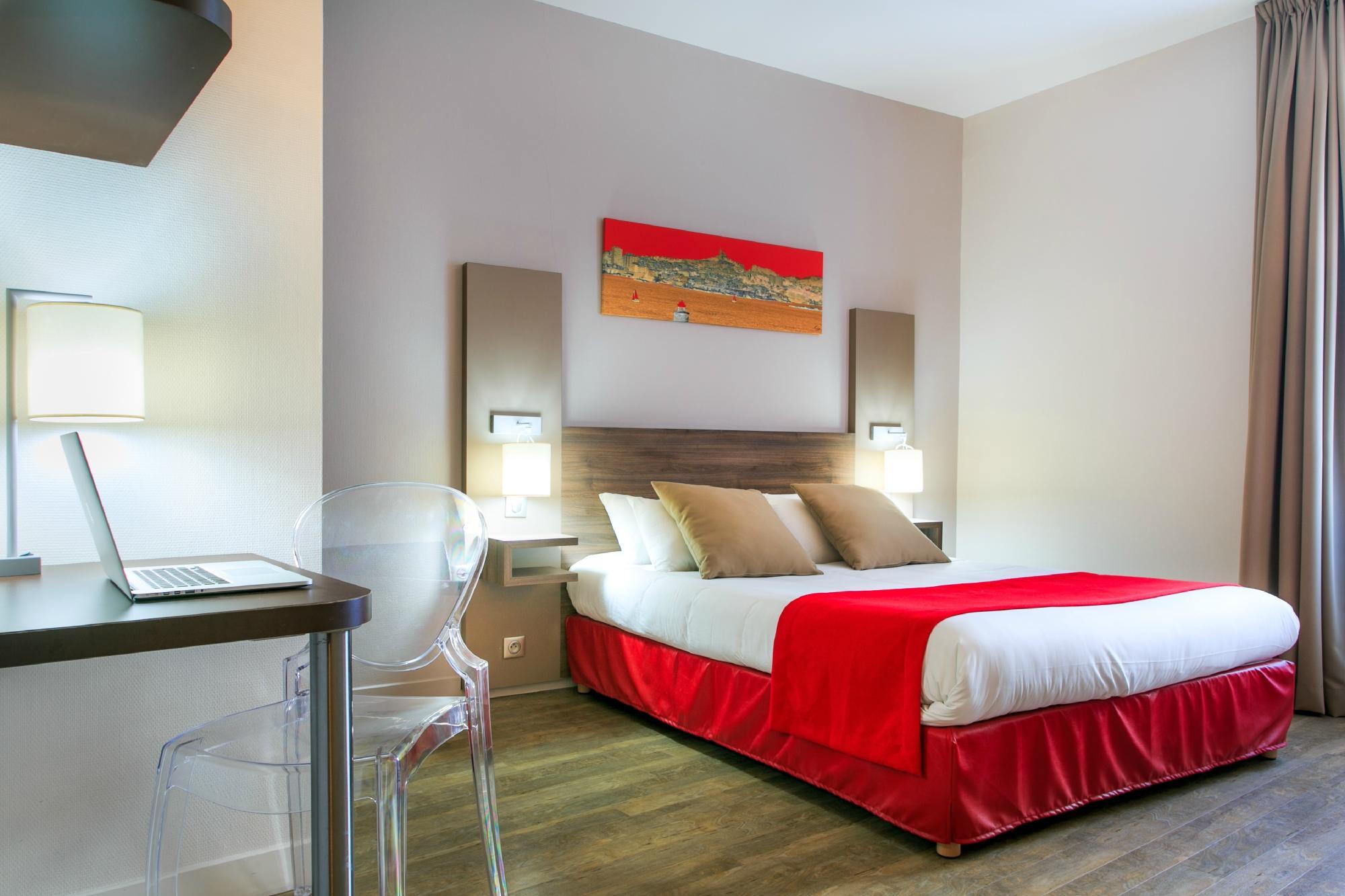 Quality Hotel Marseille Vieux Port