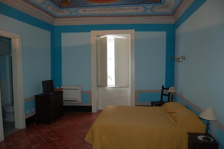 Palazzo Russo - Residenza D'epoca