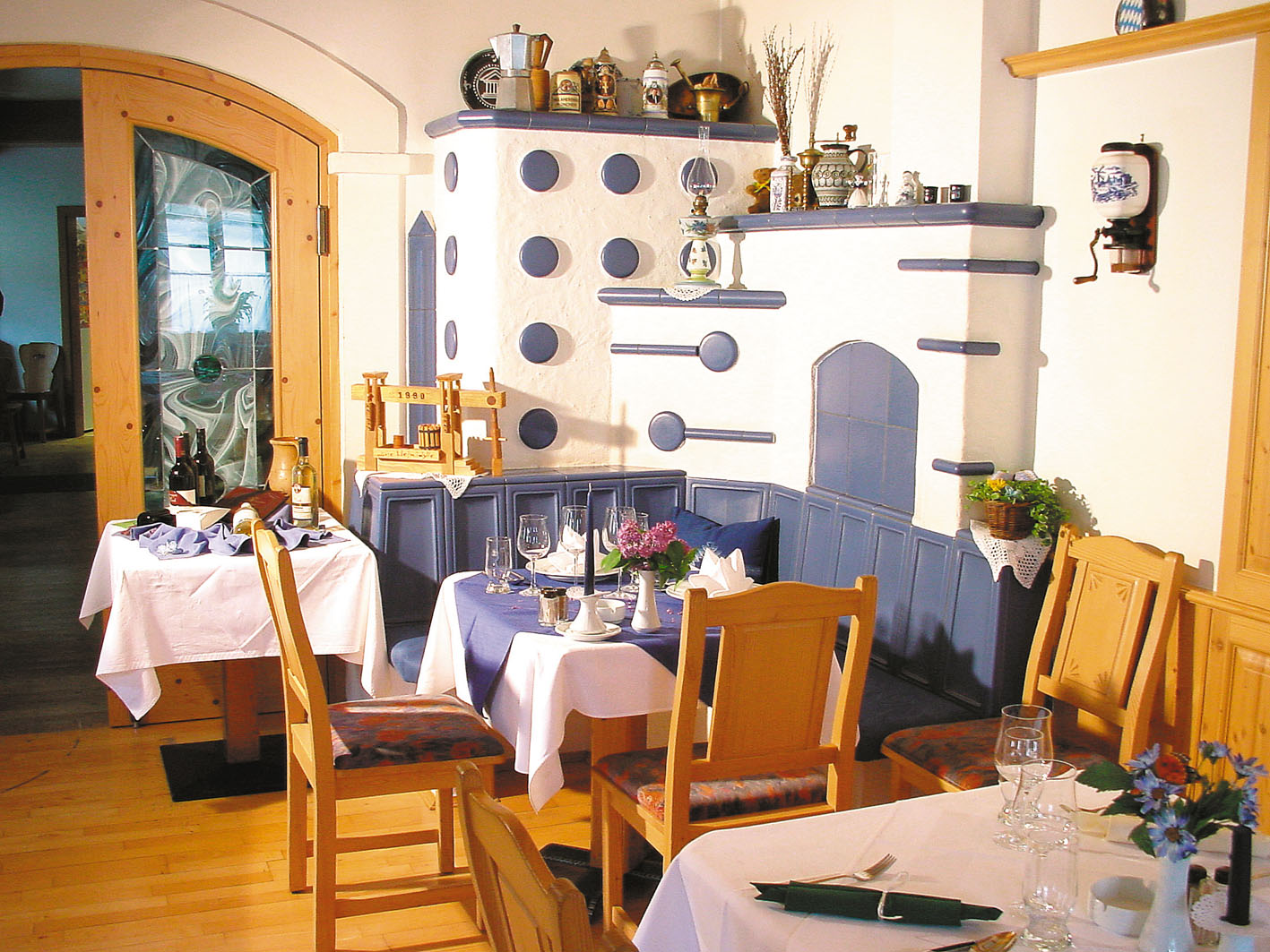 Hotel-Restaurant Krutzler