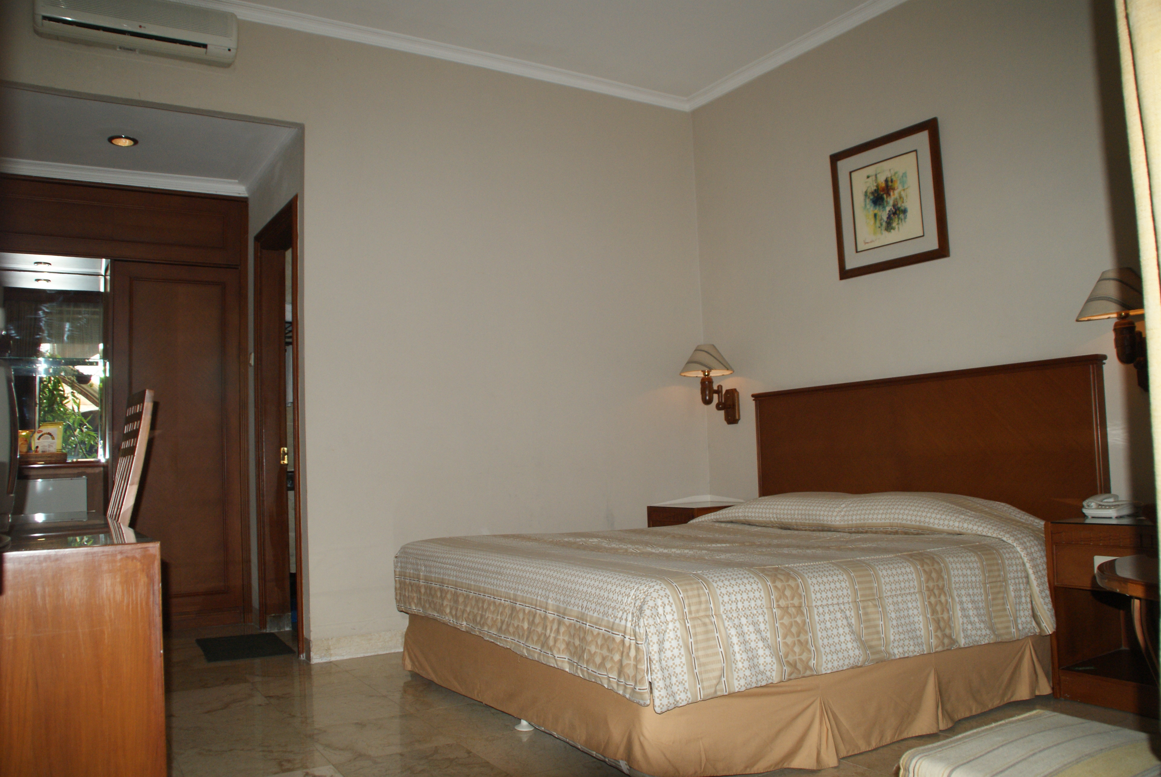Le Aries Garden Hotel