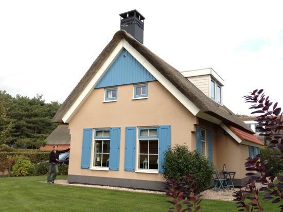 Euroase Kustpark Texel