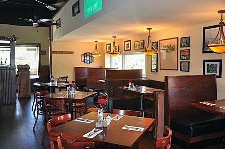 KC's Restaurant and Pub