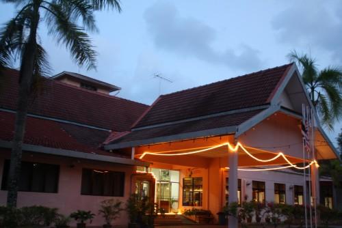 โรงแรมเสรี มาเลเซีย มารัง