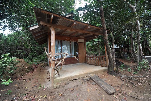 Koh Mak Green View Resort