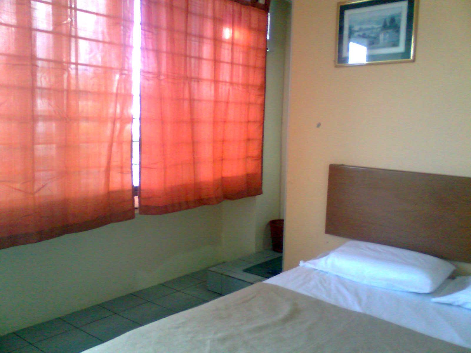 Budget & Comfort Hostel
