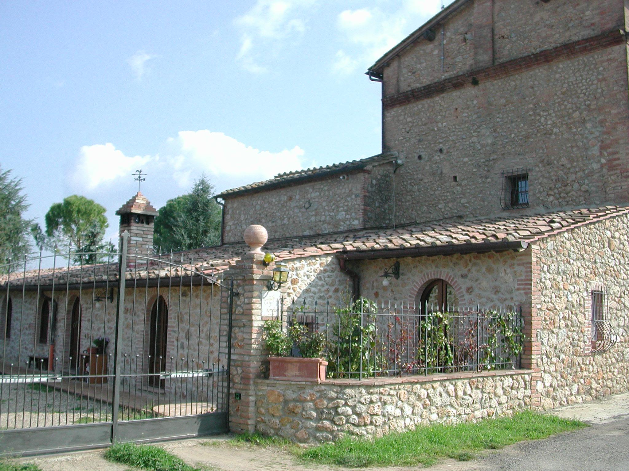 Casale Il Colombaio di Toiano