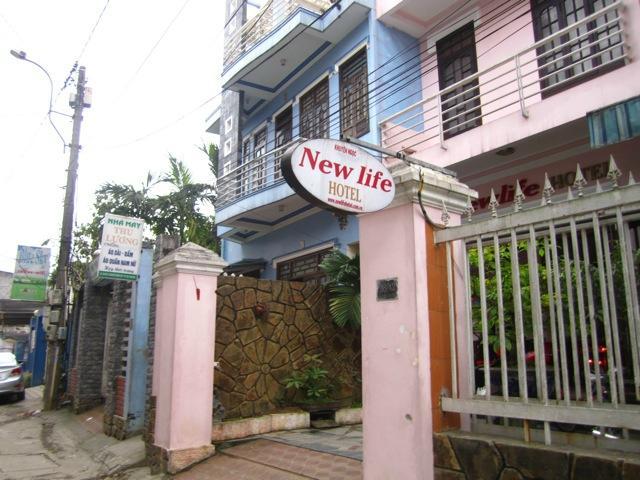 New Life Hue Hotel