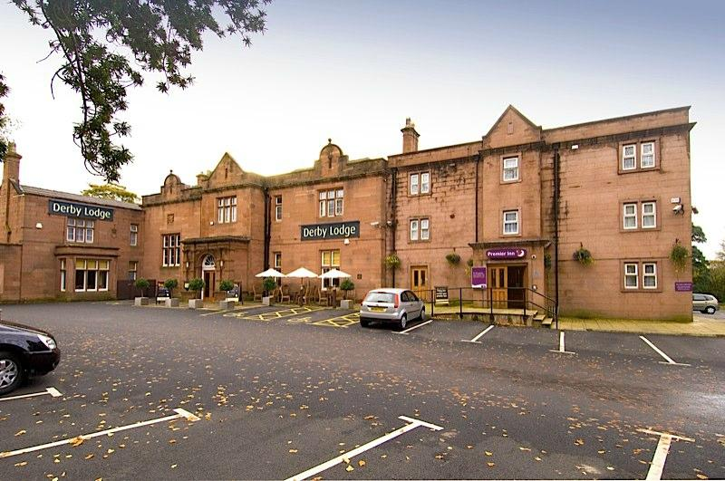 Premier Inn Liverpool (Roby) Hotel