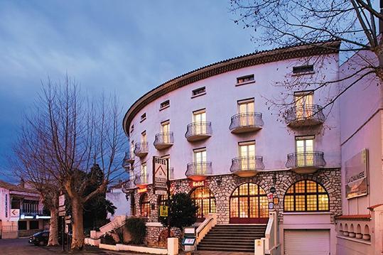 夏米爾飯店