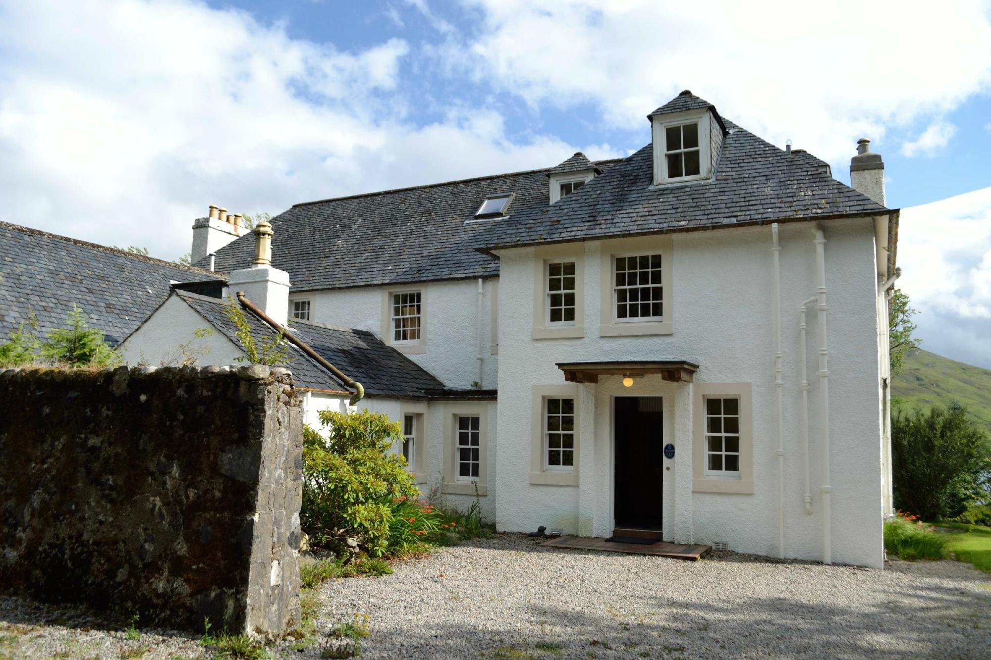 Conchra House