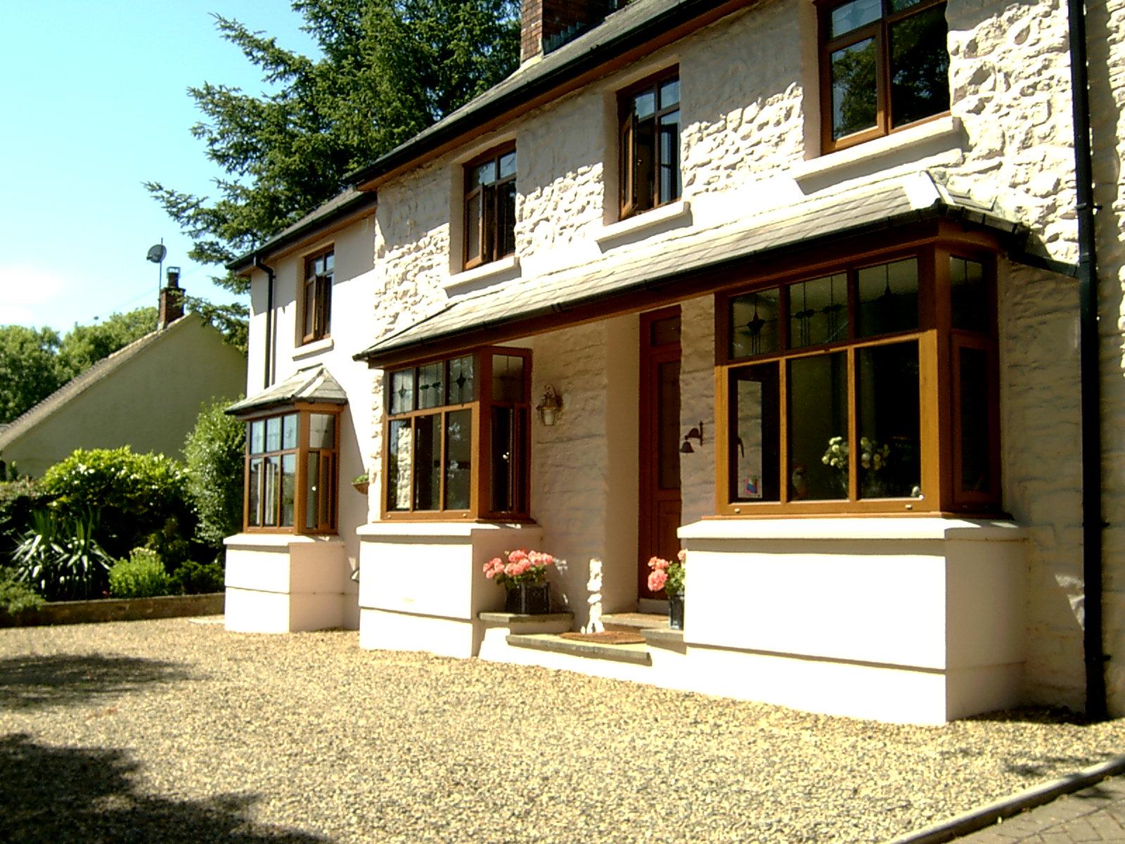 Ty Rhosyn Guest House