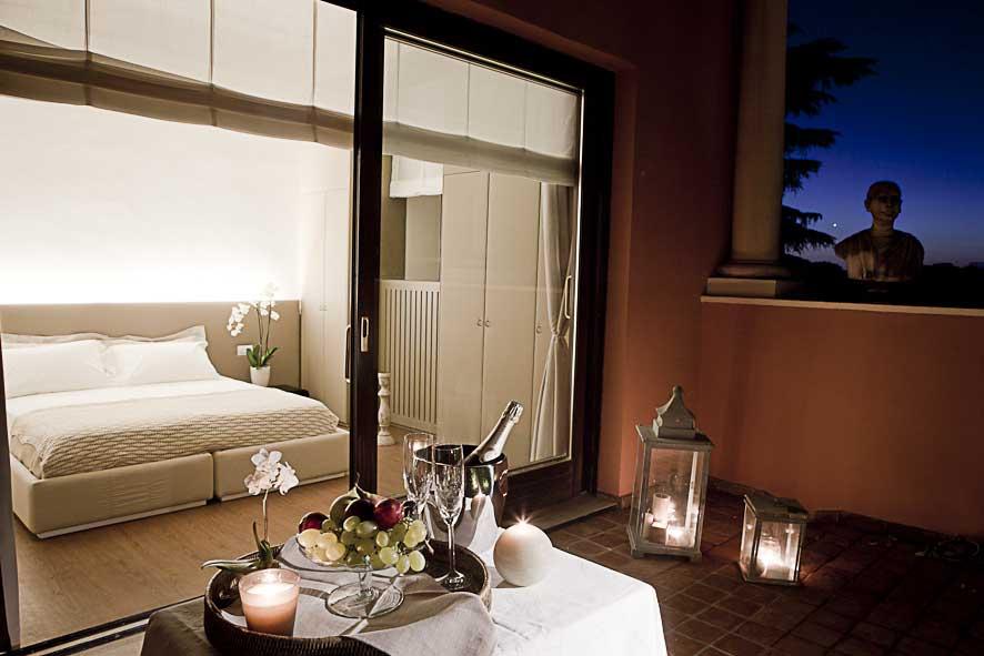 Dimora Novecento Roma - Suite & Breakfast